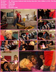 FullyClothedPissing.com 10.  Defrancesca Gallardo Dolly Darkley Alexa Bol  (24м=1080р=1,17гб)  (The Pissy Mechanic - 14.08.2008) Thumbnail