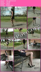 StilettoGirl.com Video 1083 Cheryl Thumbnail