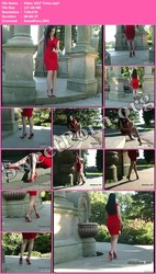 StilettoGirl.com Video 1027 Tricia Thumbnail