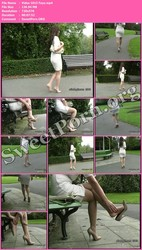StilettoGirl.com Video 1015 Faye Thumbnail