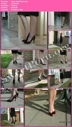 StilettoGirl.com Video 1018 Alison Thumbnail
